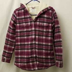 Windriver Woman's Plaid.Size XS Jacket